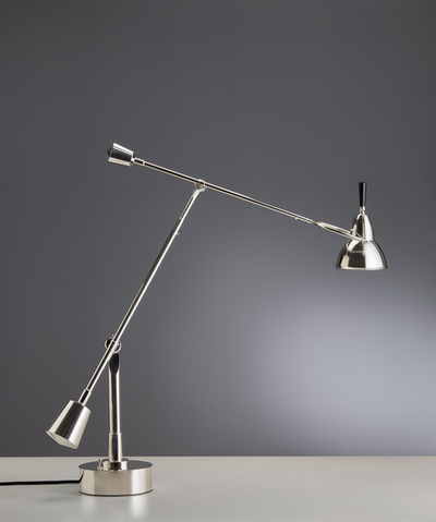 Table lamp / Desk light EB 27... Design: Edouard-Wilfrid Buquet, 1927 zenolight tecnolumen