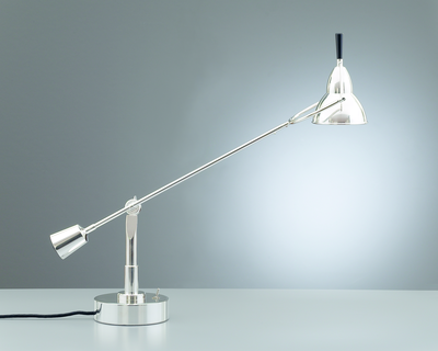 Table lamp / Desk light EB 28... Design: Edouard-Wilfrid Buquet, 1927 zenolight tecnolumen