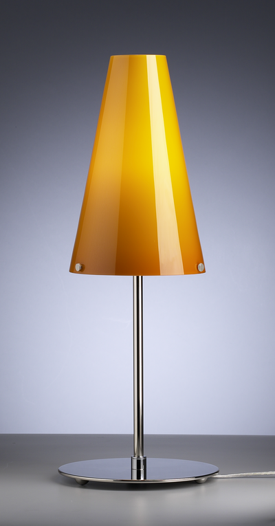 Table lamp TLWS 03... Design: Walter Schnepel, 2003 zenolight tecnolumen