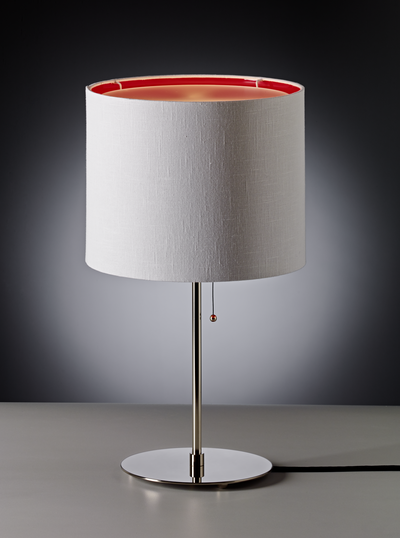 Table lamp TLWS 05/2... Design: Walter Schnepel, 2005 zenolight tecnolumen