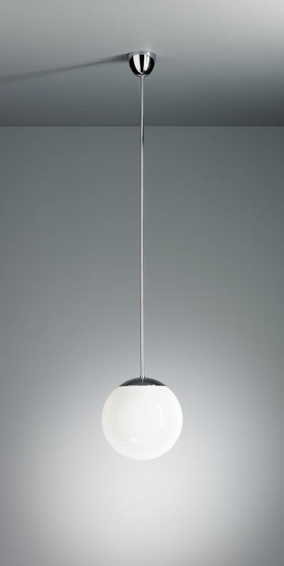 Pendant luminaire HL 99... Design: Germany, about 1900 zenolight tecnolumen